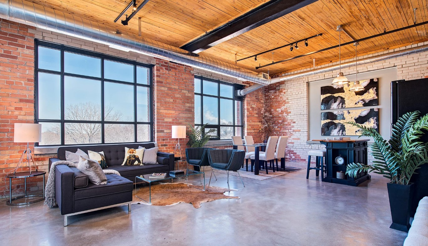 Broadview Lofts