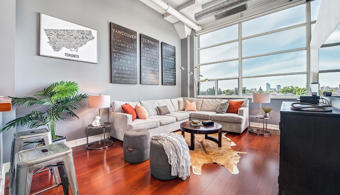 Forest Hill Lofts