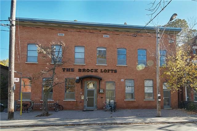 Brock Lofts