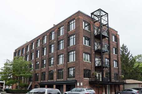 Columbus Lofts