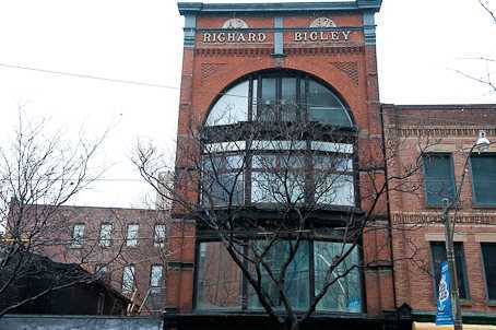 Bigley Lofts