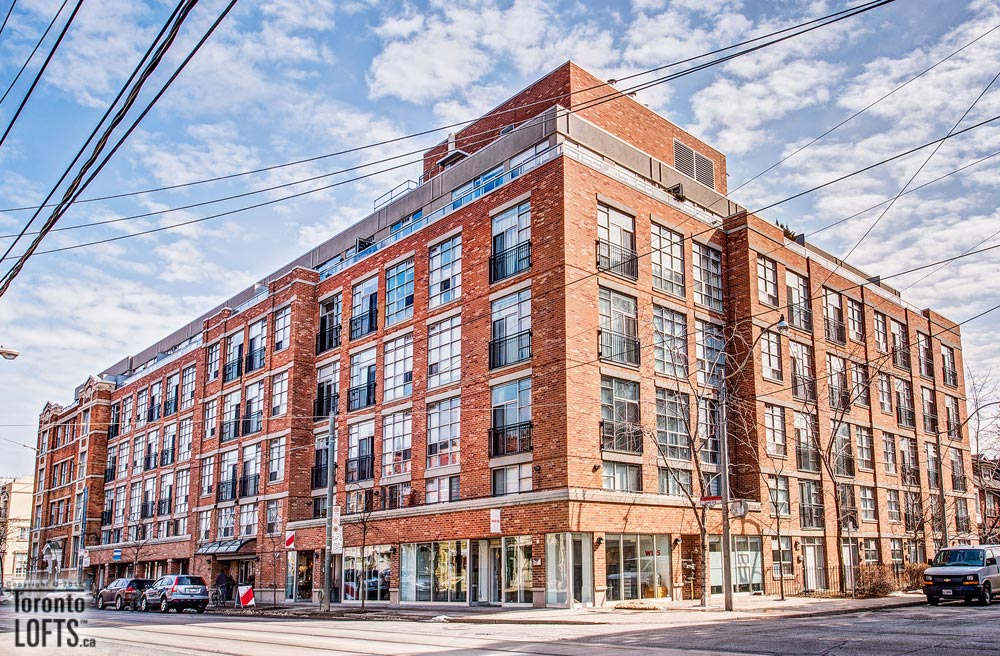 Chocolate Company Lofts Floor Plan A Sweet Treat In The