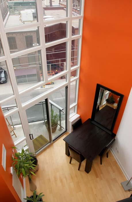 Space Lofts-255 Richmond St E #416