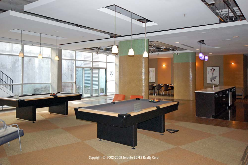 King West Village Lofts-954 King St W #114