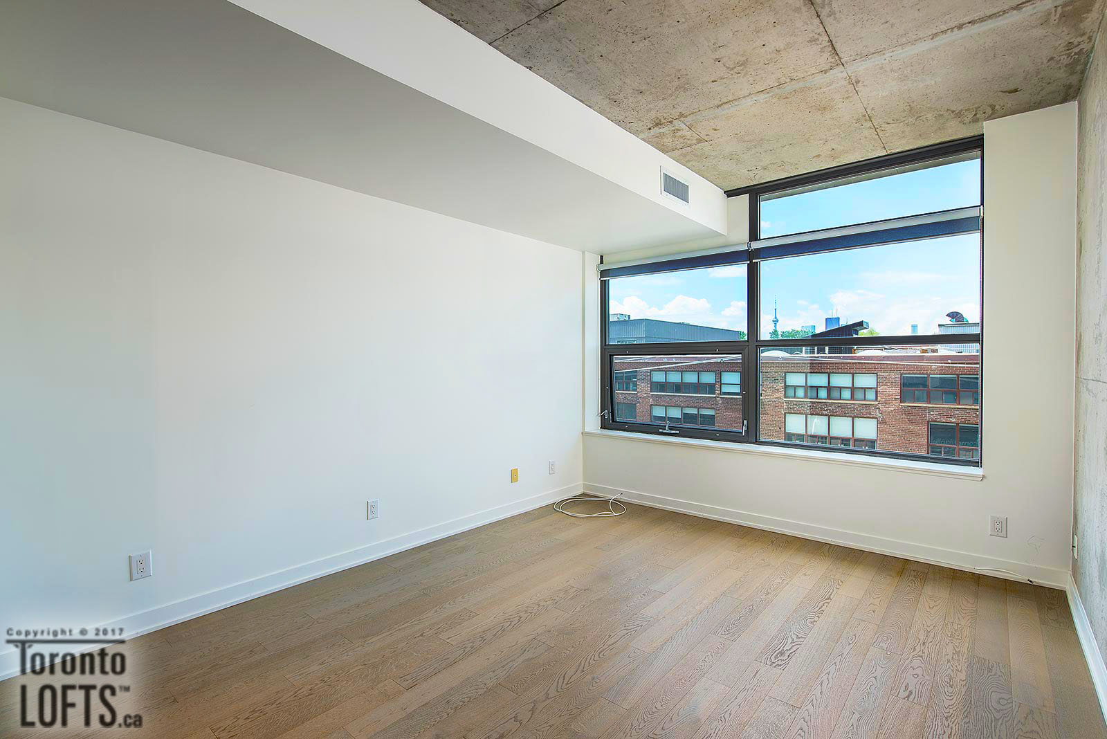 Work Lofts - #407 | Toronto LOFTS