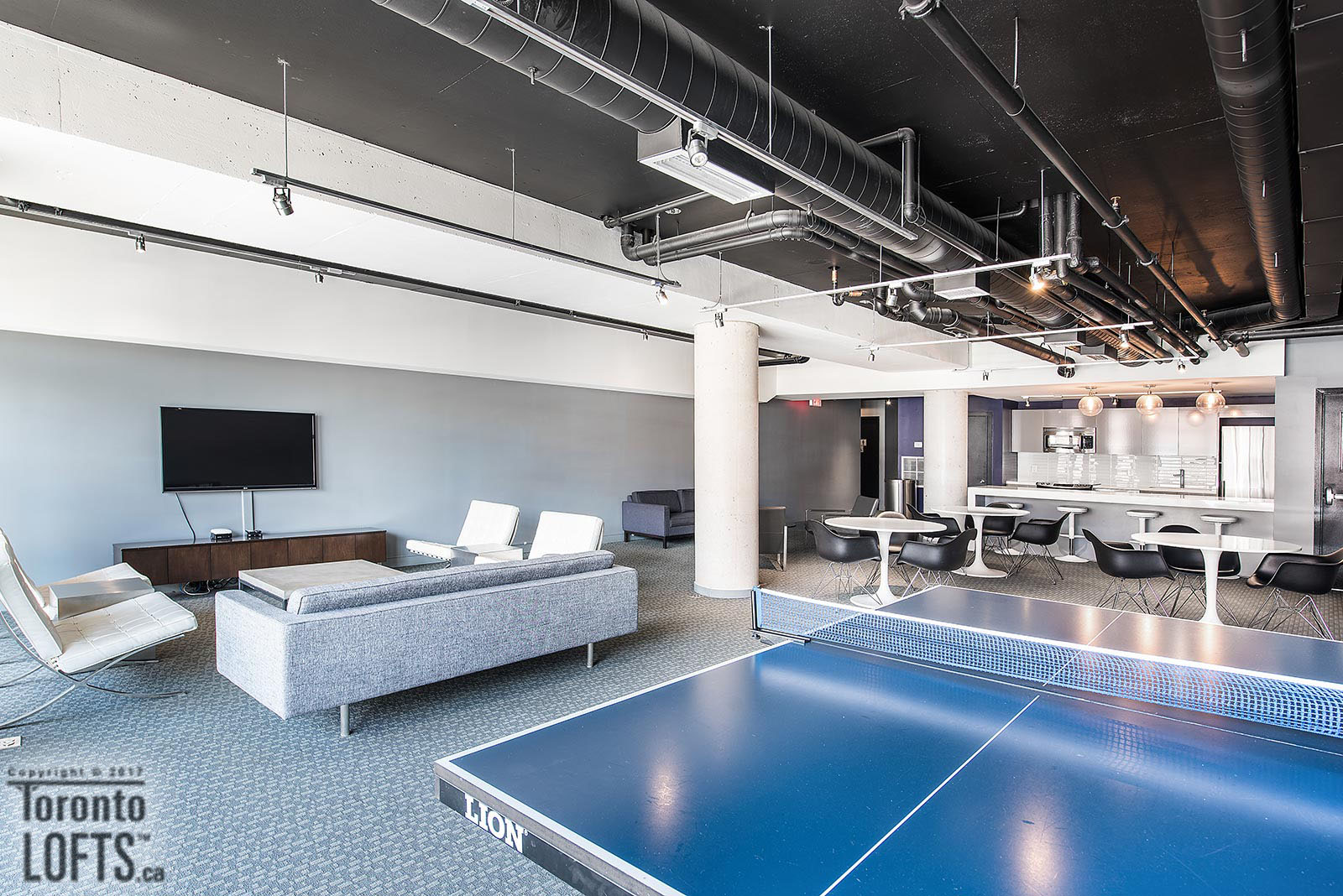Work Lofts-319-321 Carlaw Ave #407