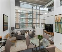 637 Lake Shore Blvd W, #221