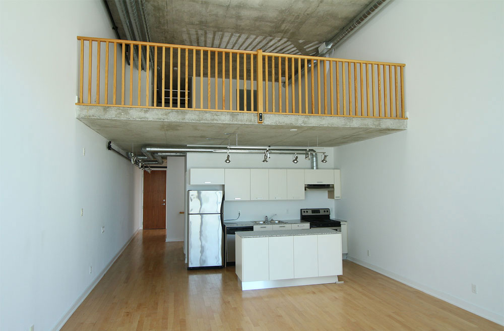 Toy Factory Lofts-43 Hanna Ave #533