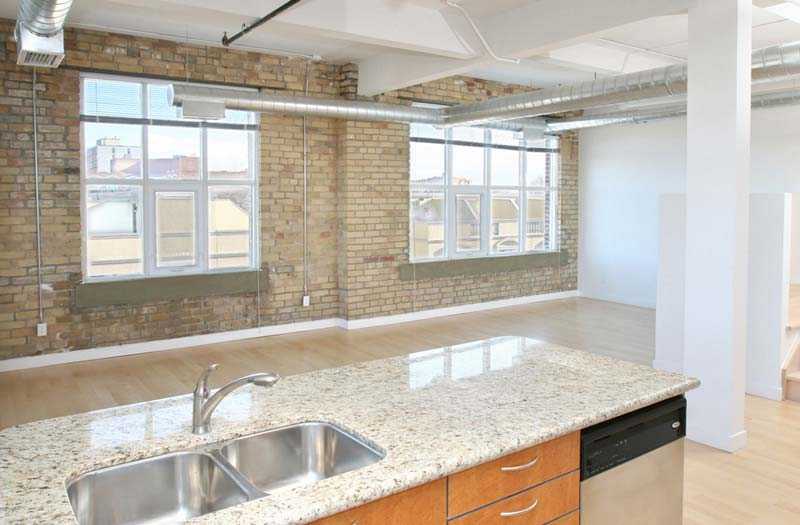 Chocolate Lofts-955 Queen St W #514