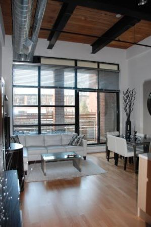 Toy Factory Lofts-43 Hanna Ave #118