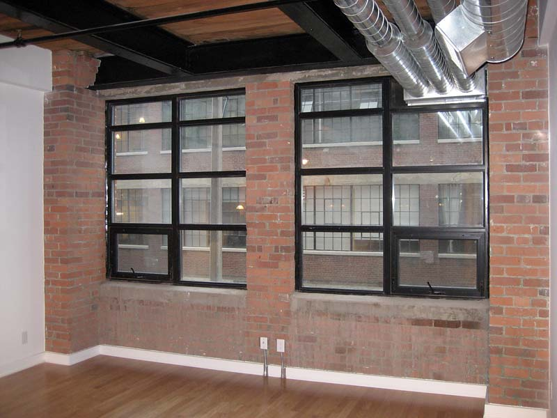 Toy Factory Lofts-43 Hanna Ave #217