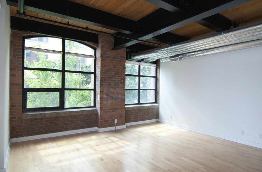 Toy Factory Lofts-43 Hanna Ave #234