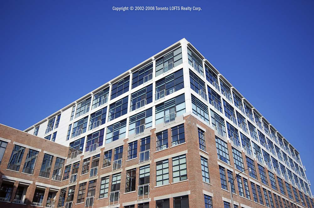 Toy Factory Lofts-43 Hanna Ave #435
