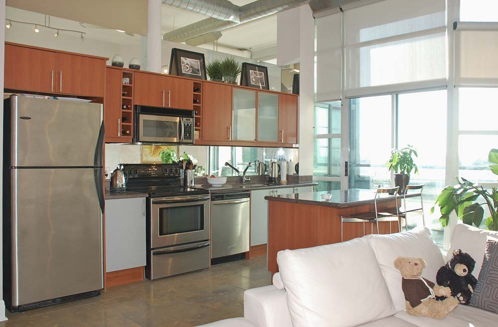 Forest Hill Lofts-1001 Roselawn Ave #335