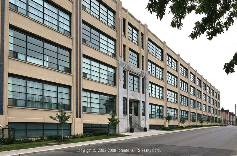 Forest Hill Lofts-1001 Roselawn Ave #231