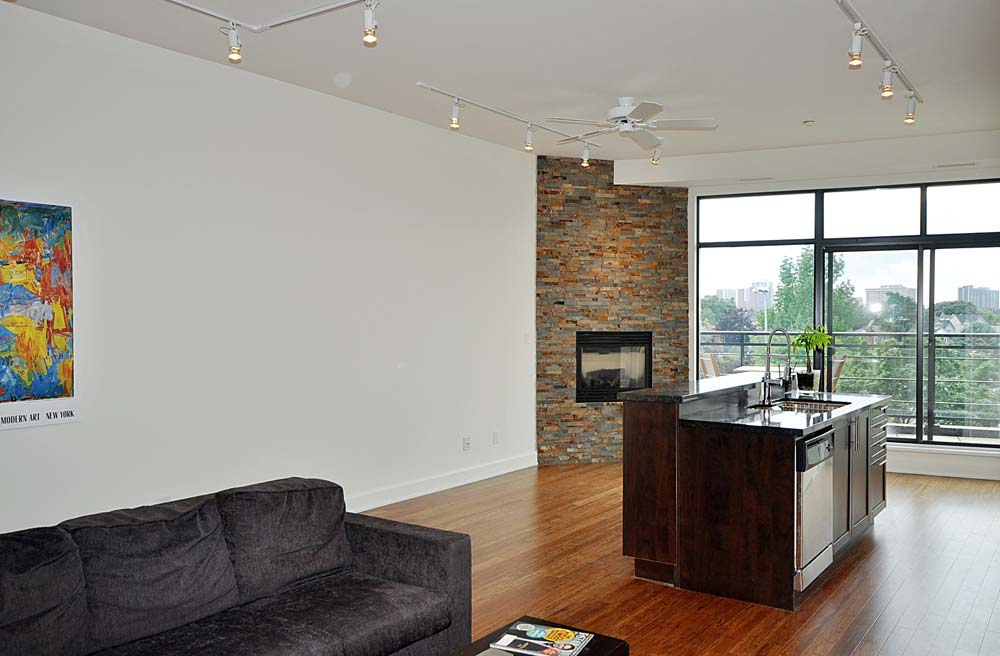 Fallingbrook Lofts-160 Fallingbrook Ave #204
